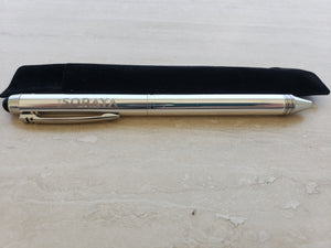 Soraya Pen (Color Ink: Black)
