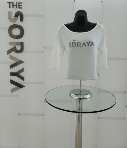Soraya T-Shirt - Women's (White)