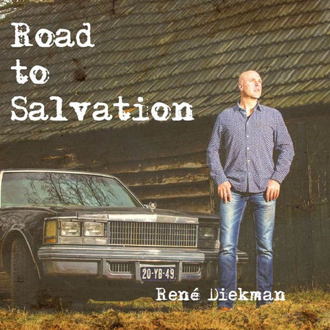 Road to Salvation - Rene Diekman