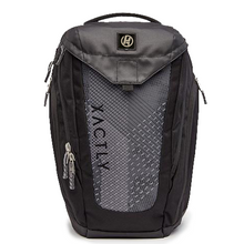 Load image into Gallery viewer, 35L Recycled Oxygen backpack with built-in charger