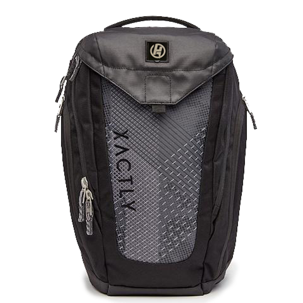 35L Recycled Oxygen backpack with built-in charger