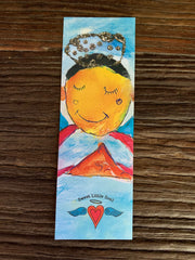 """Sweet Little Soul"" Bookmark"