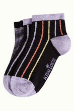 Afbeelding in Gallery-weergave laden, King Louie Socks Short 2-Pack Clubbing