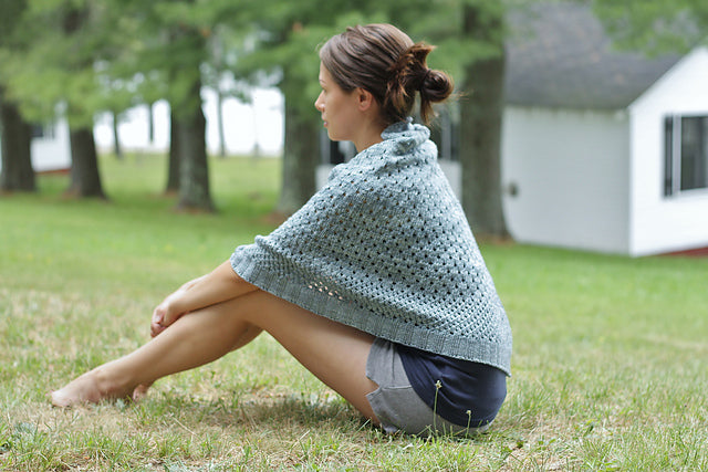 Free Pattern: Campside by Alicia Plummer