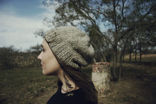 Load image into Gallery viewer, Hill Country Hat by Kim McClellan, Pom Pom Quarterly Issue 4 (Spring 2014)