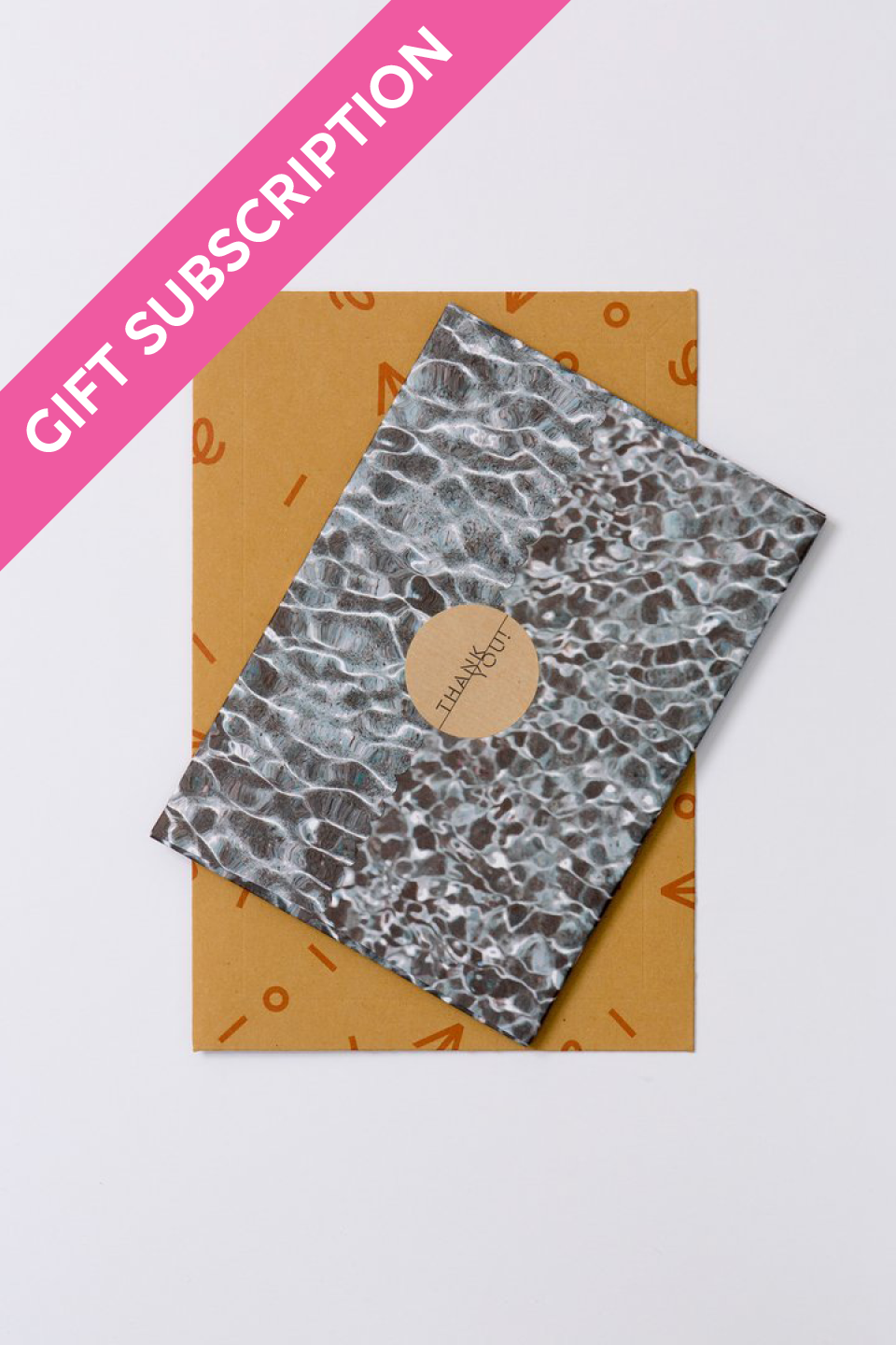 Gift Subscription: Issues 36-39 - Print & Digital