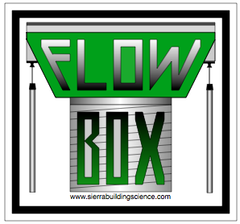 Flow-Box™ Powered Flow Hood Converter