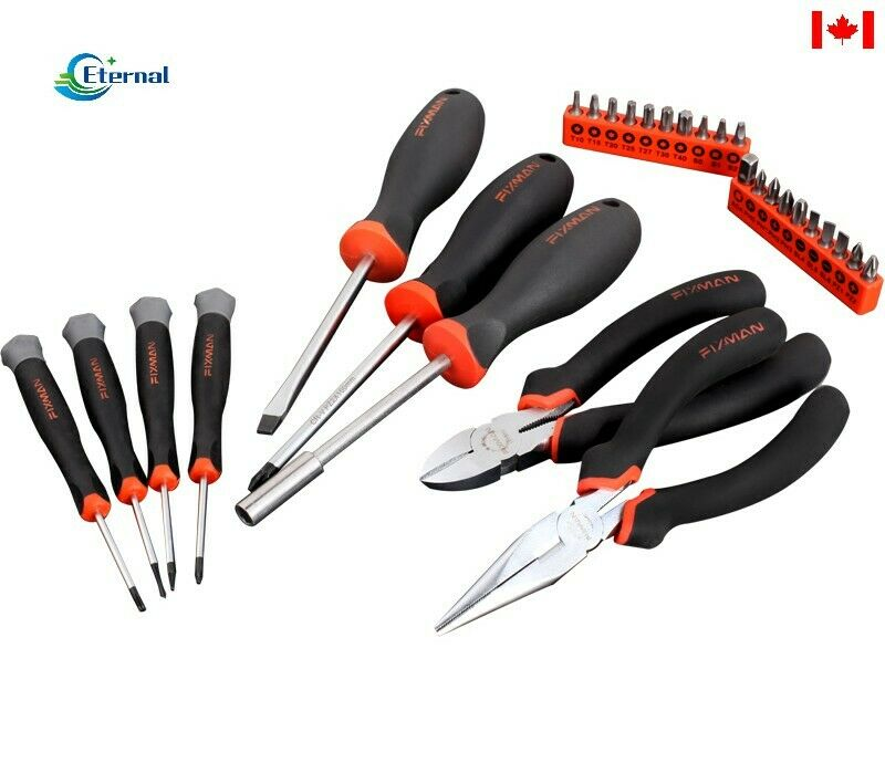 29pc Tools Set Home Use
