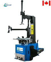 Load image into Gallery viewer, GT325L Tire changer . High configuration in Canada, low price