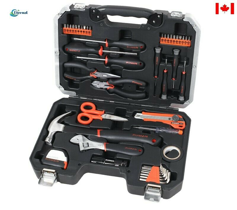 45pc Tools Set Home Use