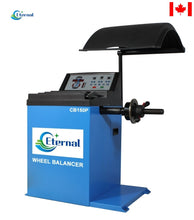 Load image into Gallery viewer, CB150P Car Wheel Balancer  110V/60HZ