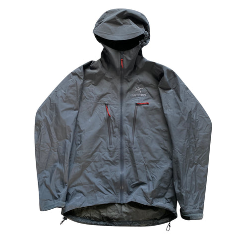 Arcteryx Alpha SV Jacket - Medium