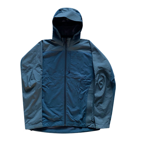 Arcteryx Soft Shell Jacket - Medium