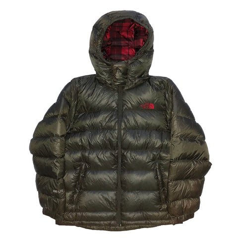 The North Face Nuptse 800 LTD jacket - Small