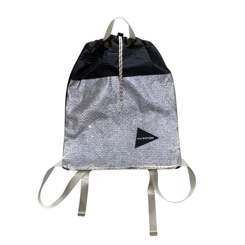 And Wander Drawstring Backpack