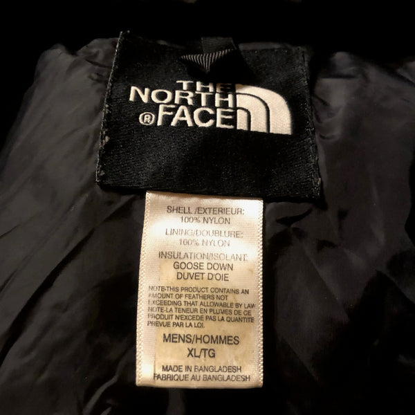 The North Face Nuptse 700 Jacket - XL