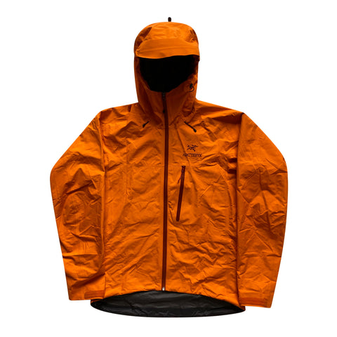 Rare Arcteryx Alpha FL Orange - M