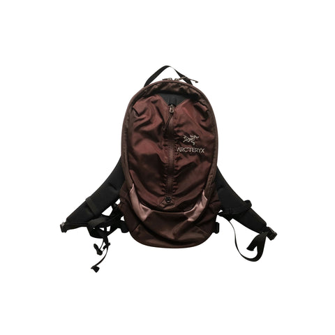 Arcteryx Backpack Brown