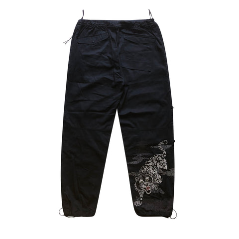 Maharishi Embroidered Snow Leopard Snopants - XL
