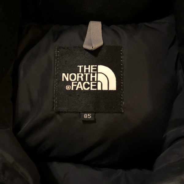The North Face Nuptse 700 Jacket - Small
