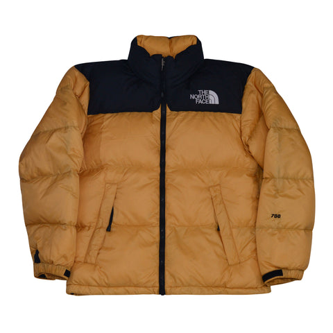 The North Face Nuptse 700 Jacket - XS