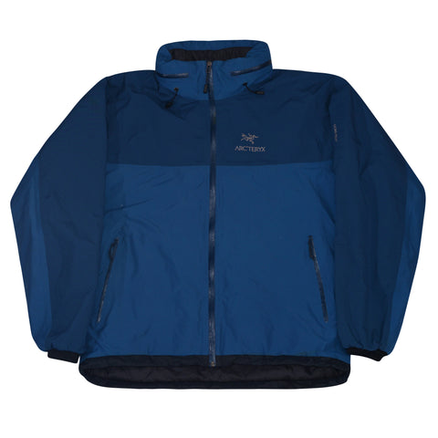 Arcteryx Fission AR Jacket - Large