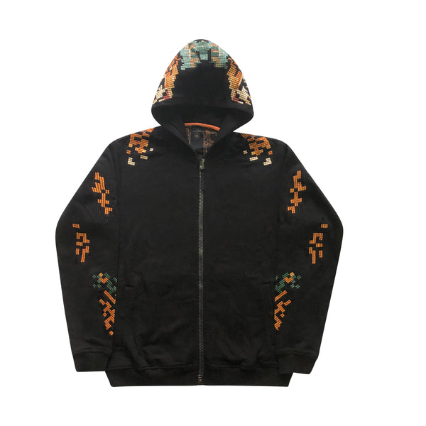 Maharishi Embroidered Tiger Full Set - XL