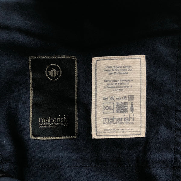 Maharishi Embroidered Year Of The Rooster Snopants - XL