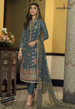 Load image into Gallery viewer, Asim Jofa Lawn 2020 - AJL 9B