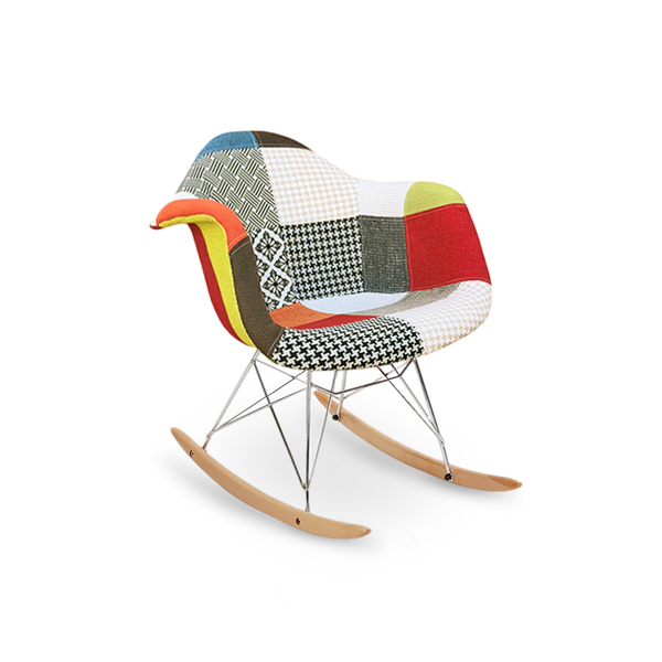 Chaise Patchwork Balance