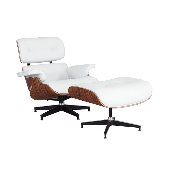 Poltrona Detroit Chaise Longue Ecopelle