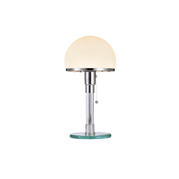 Lampe de table Wagenfeld