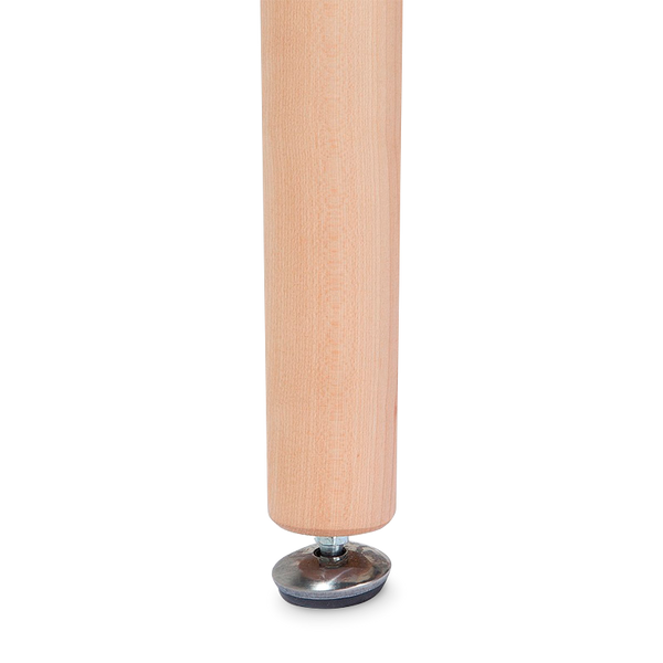 Nordic Dining Table (100cm)