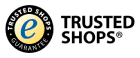 Logo of Trusted Shops