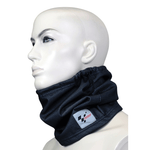 New Official Motogp Windproof Anthricite Neck tube  - MGPNTB07