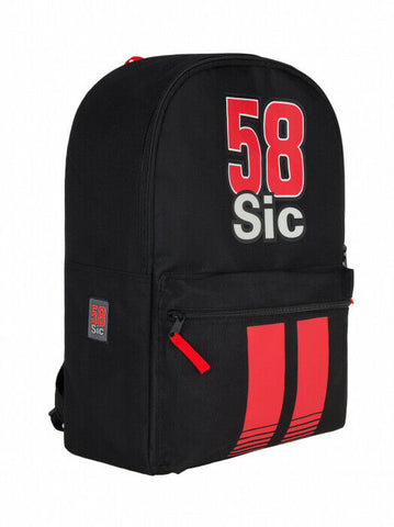 Official Marco Simoncelli Super Sic 58 Backpack - 20 55011