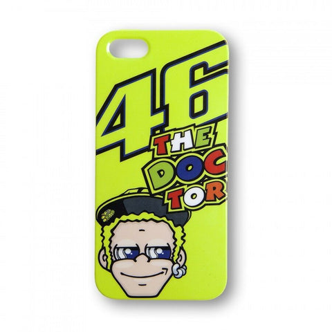 New Official VR46  IPhone 5 & 5's Cover - VRUCO 212901