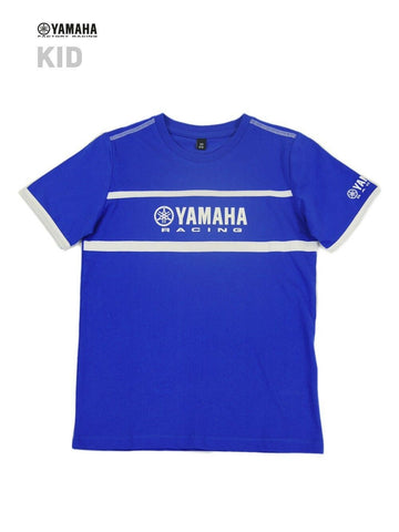 New Official Yamaha Paddock Kid's T Shirt -  15 37017