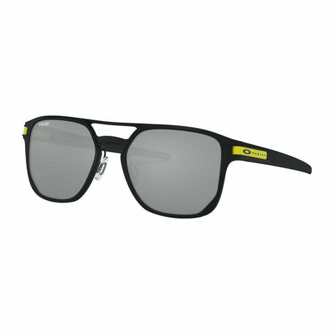VR46 Official Valentino Rossi OAKLEY Latch Alpha Sunglasses - 004128 412808