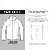 Isle of Man Road Races Softshell Jacket -  20IOM-Aj