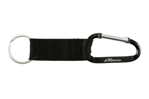 Alpinestar SNAP HOOK KEY FOB - 1119-94000 10