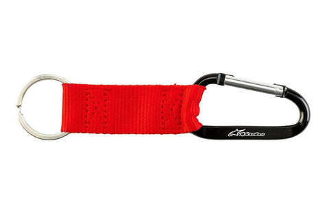 Alpinestar SNAP HOOK KEY FOB - 1119-94000 30