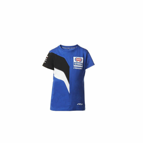New Official Pata Yamaha Kid's Team T Shirt -  16 37024
