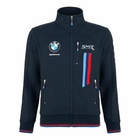 Official BMW Mottorad WSBK Team Track Top - 20BMW-SBK-ATT