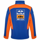 OFFICIAL Tech 3 RED BULL KTM RACING Softshell Jacket -  19RBT3-AJ