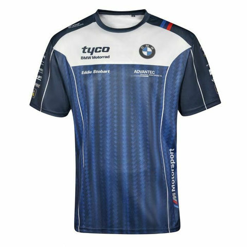Official Tyco BMW Kid's All Over Print T Shirt - 19TB KOPT