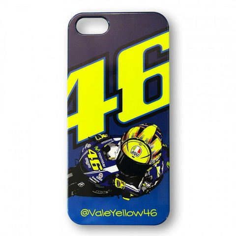 New Official VR46  IPhone 5 & 5's Cover  - VRUCO 164003