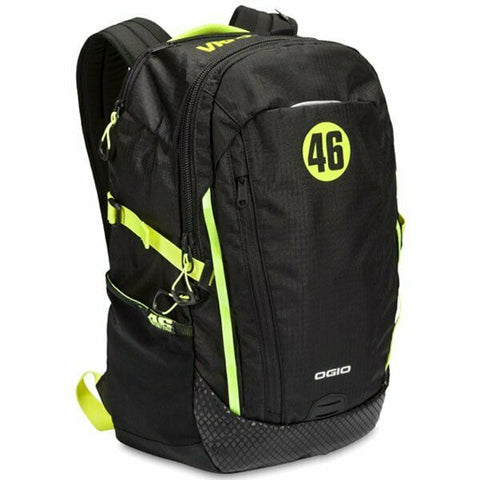 VR46 Apollo Limited Edition Official Backpack -  OGURU