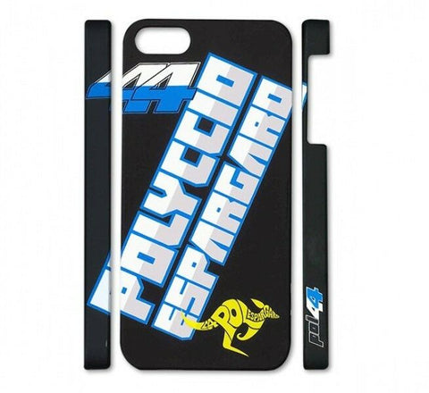 New Official Pol Espargaro 44 Iphone 5 Cover