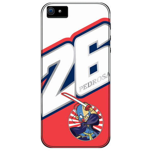 New Official Dani Pedrosa Iphone 5 Cover